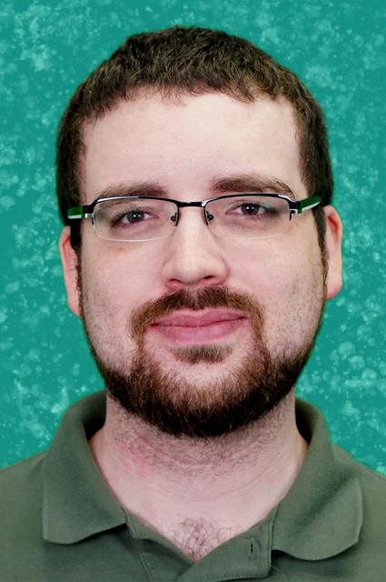 Drew Goin, Sr. Software Developer